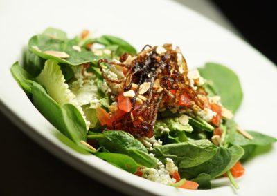 Scuzzi's Romana Salad